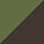 Verde Caza/Marron